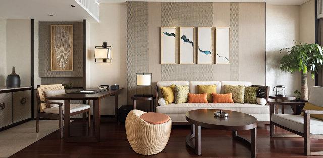 居家风格公寓式酒店
