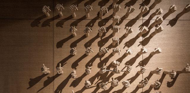 木纹铝板专题